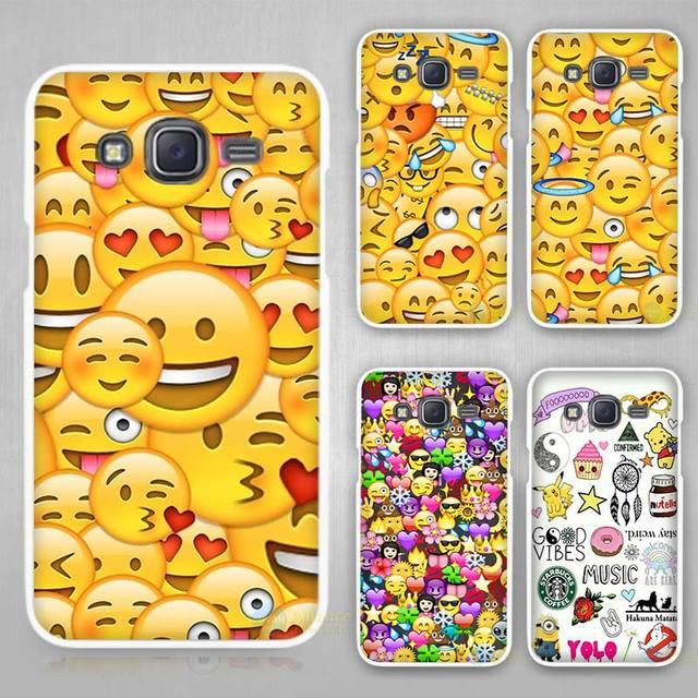 coque samsung j7 2016 emoji