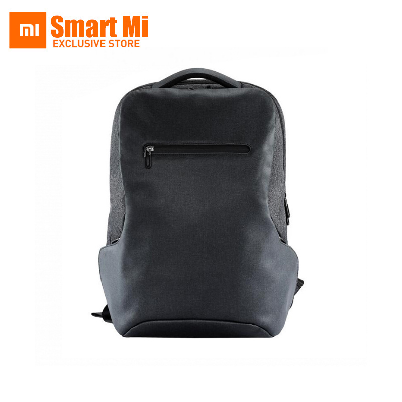 2017 Xiaomi Multifunctional Backpack Business Travel 26L Large Capacity For Mi Drone 15.6 Inch Schoole Office Laptop Bag Men original xiaomi 4k drone bag backpack multi functional business travel backpacks with 26l for 15 6 inch computer laptop mi drone