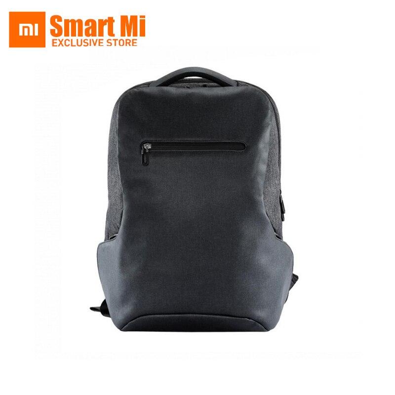 Xiao mi sac à dos multifonctionnel voyage d'affaires 26L grande capacité pour mi Drone 15.6 pouces Schoole bureau pochette d'ordinateur hommes