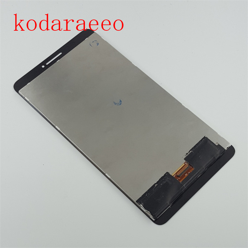 kodaraeeo For Lenovo PHAB 6.98 PB1-750N PB1-750M PB1-750 Touch Screen Digitizer Sensor LCD Display Matrix Assembly Part pb1 770n cover soft tpu rubber back case for lenovo phab plus pb1 770n case pb1 770m back case 6 8 inch screen tablet