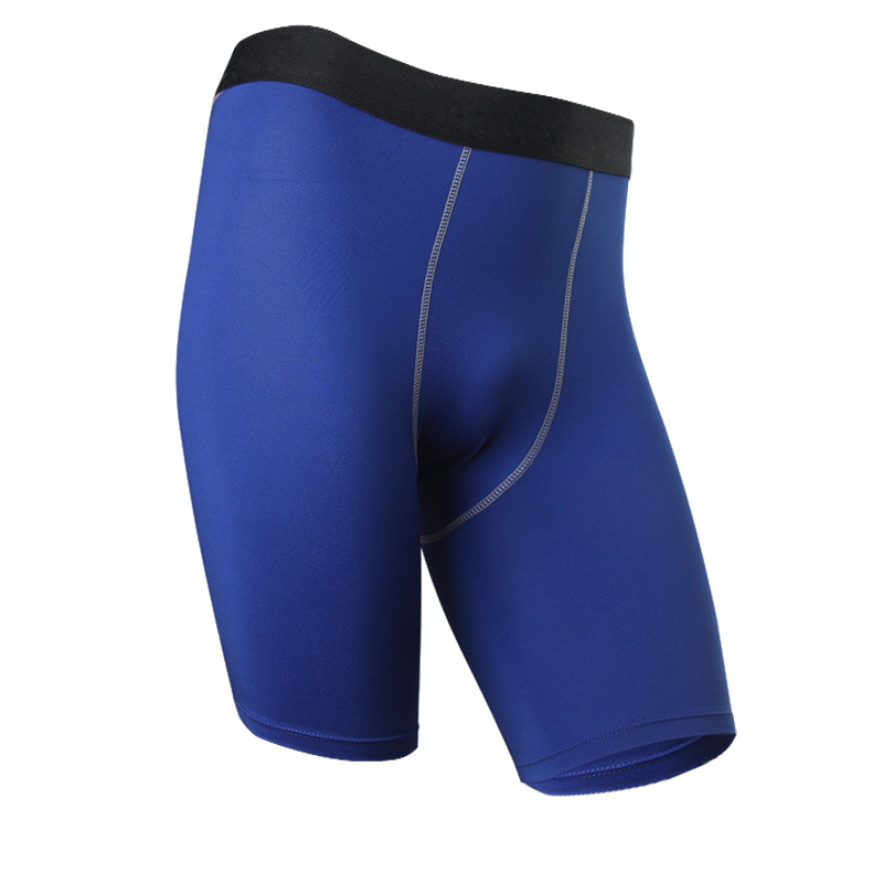YD New Base layer Compression Shorts Men football Basketball