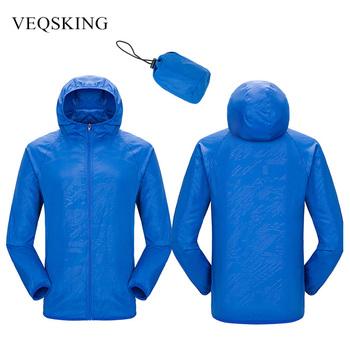 Mountainskin męska damska szybkoschnąca kurtka turystyczna Sun UV ochrona płaszcze Outdoor Sports wędkarskie kurtki skórzane tanie i dobre opinie Camping i piesze wycieczki Poliester Mężczyźni i Kobiety Sun-ochronne Gore tex Wodoodporna Szybkie suche Wiatroszczelna