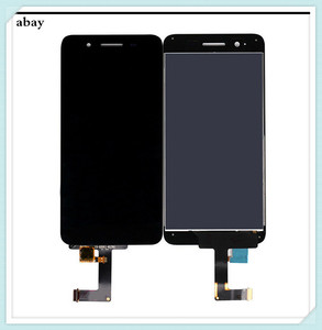Image 2 - 5.0 אינץ עבור Huawei GR3 LCD תצוגת מסך מגע ליהנות 5S P8 לייט חכם מסך TAG L21 TAG L22 TAG L03 TAG L01 TAG L13 TAG L23