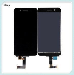 Image 2 - 5,0 zoll Für Huawei GR3 LCD Display Touchscreen Genießen 5S P8 Lite Smart Bildschirm TAG L21 TAG L22 TAG L03 TAG L01 TAG L13 TAG L23