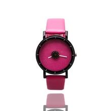 6 colors women watches 2017 girl leather strap female simple elegant watches fashion ladies dress quartz watch relogio feminino