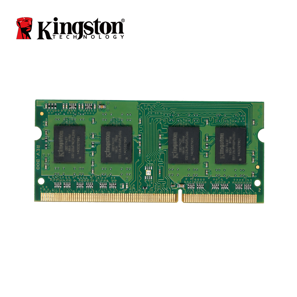 Kingston RAM DDR3 ram 1600MHz Original CL11 204-pin 4G 8GB Intel 1.35V Memory Ram For Laptop Notebook Motherboard Gaming Memory цена и фото