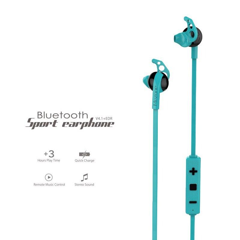 2016 nove univerzalne slušalke Bluetooth brezžične slušalke - Prenosni avdio in video - Fotografija 4