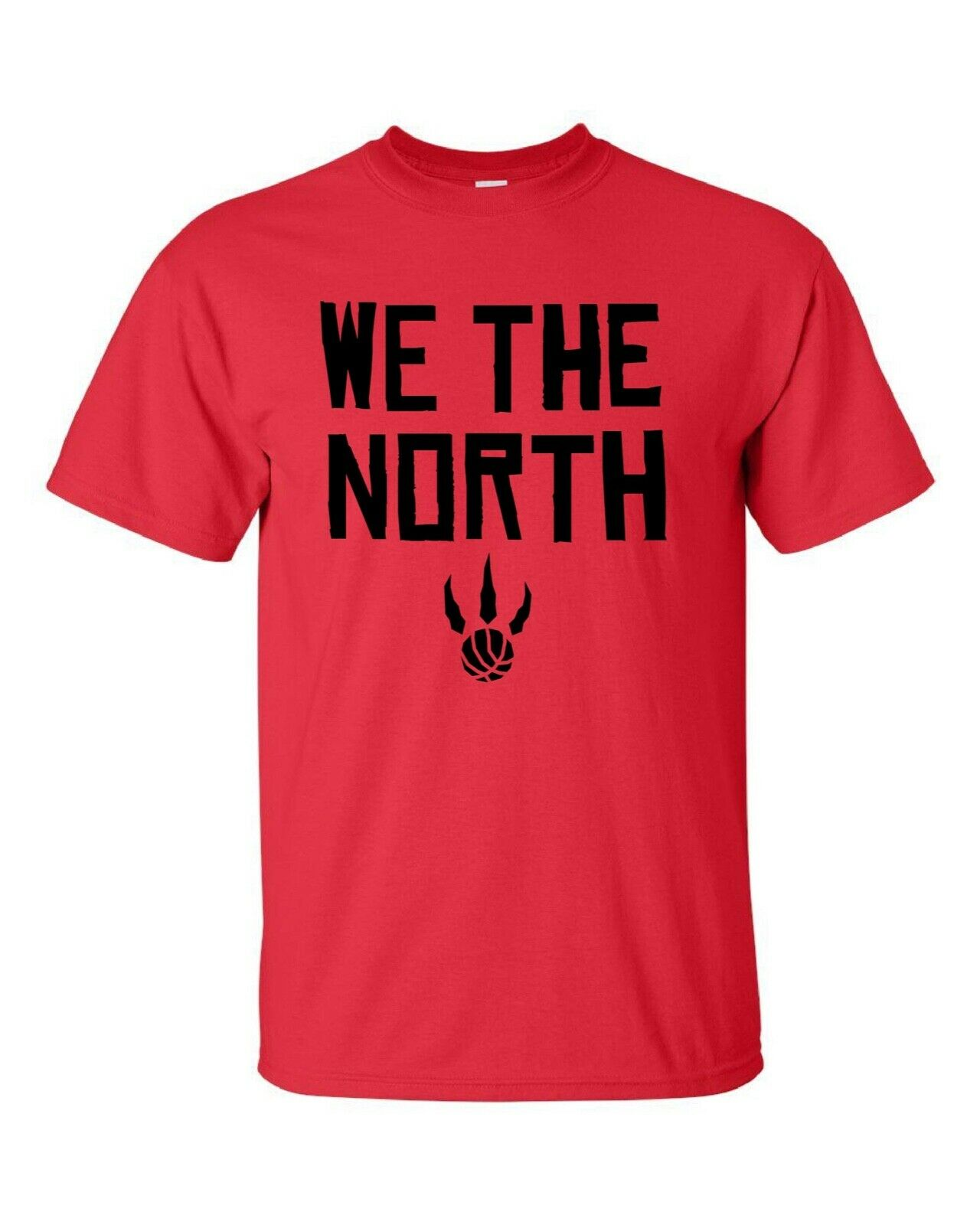 We The North T-Shirt Toronto T Shirt Raptors Champs 2020 Leonard Kyle Lowry S-5xl Harajuku Streetwear Cotton T-Shirt Cool image