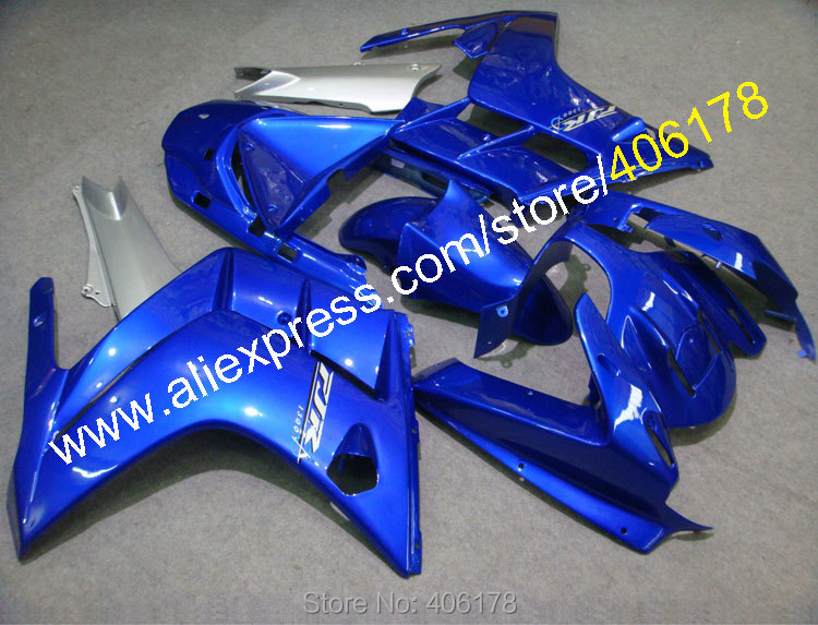 Hot Sales,FJR1300 2002 2003 2004 2005 2006 Fairing for Yamaha FJR 1300 02 03 04 05 06 FJR-1300 2002-2006 Press Mould fairing