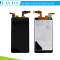 Original DNS S4503 LCD Display + Touch Screen digitizer For DNS-S4503 S4503Q innos i6 i6c LCD Screen + Tool + Free Shipping