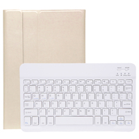 Bluetooth Keyboard Case for Huawei Mediapad M6 10.8 inch Tablet Case for Huawei Mediapad M6 10.8 (PRO) VRD L09 2019 Smart Cover
