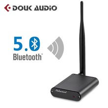 Douk audio Mini Bluetooth 5,0 Digital Audio Empfänger Hallo fi CSR8675 24BIT ATPX HD Optische Koaxial