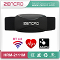 Wahoo Strava Endomondo Heart Rate Strap Bluetooth ANT+ Heart Rate Monitor Belt