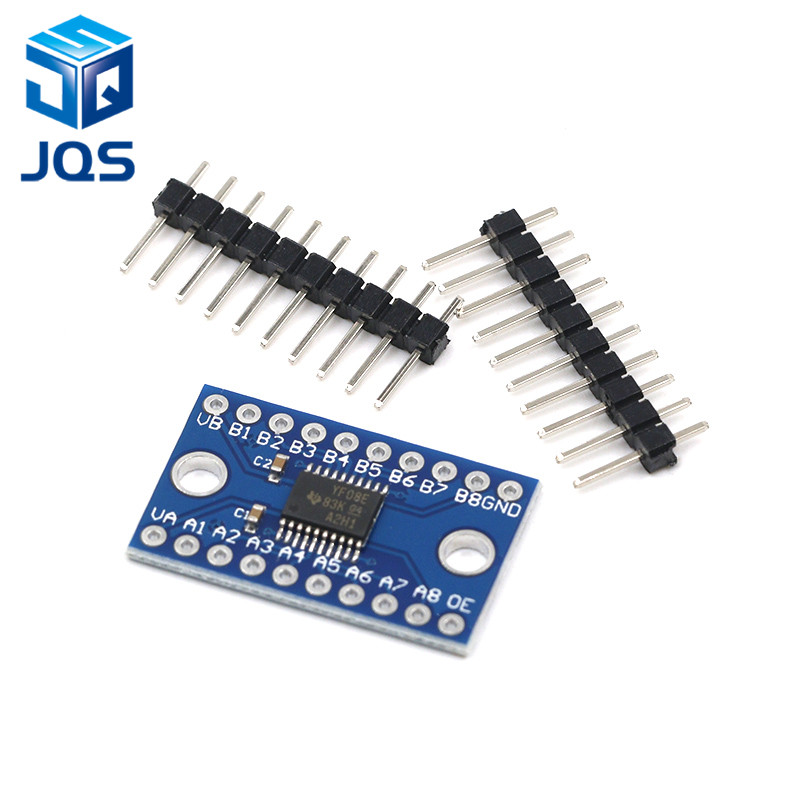 8 Channel Logic Level Bi-directional Converter Module TXS0108E TXB0108