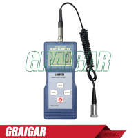 Digital Portable Vibration Meter VM 6370 Used For Measuring Periodic Motion
