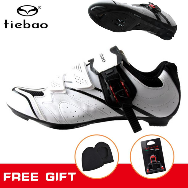 Tiebao Cycling Shoes men sneakers women Road Bike Shoes sapatilha ciclismo zapatillas deportivas mujer Bicycle superstar shoes tiebao cycling shoes socks zapatillas deportivas mujer sneakers women off road athletic bike shoes chaussure velo de route