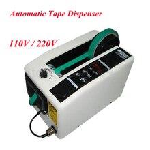 Автоматическая Диспенсер ленты Резка машины 220 В/110 В Клейкие ленты резак M-1000