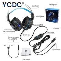 YCDCช่อง
