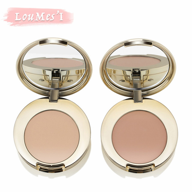 Loumesi DD Cream Concealer Oil-Control Full Cover Makeup Face Base