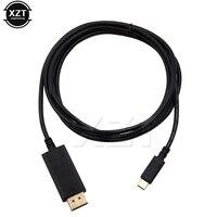 High Quality USB To Display Port 4k Type C USB 3 1 To Display Port 4K