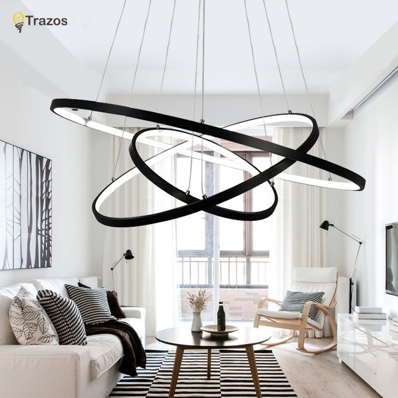Modern LED Simple Chandeliers Lamp For Living Room Cristal Lustre ChandeliersLights Pendant Hanging Ceiling Fixtures modern led crystal chandelier lights living room bedroom lamps cristal lustre chandeliers lighting pendant hanging wpl222