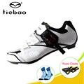 TIEBAO zapatillas deportivas mujer; Велосипедные кроссовки; Обувь суперзвезды; sapatilha ciclismo chaussure vtt spd-sl; Спортивная обувь для велосипеда