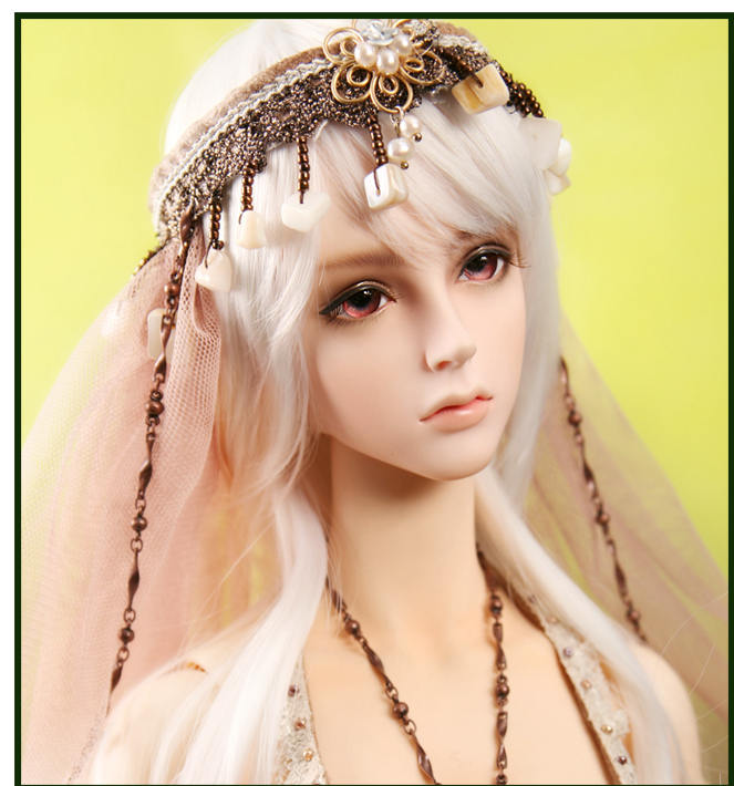1/3 scale doll Nude BJD Recast BJD/SD Beautiful Girl Resin Doll Model Toy.not include clothes,shoes,wig and accessories A15A1791 1 4 scale doll nude bjd recast bjd sd kid cute girl resin doll model toys not include clothes shoes wig and accessories a15a457