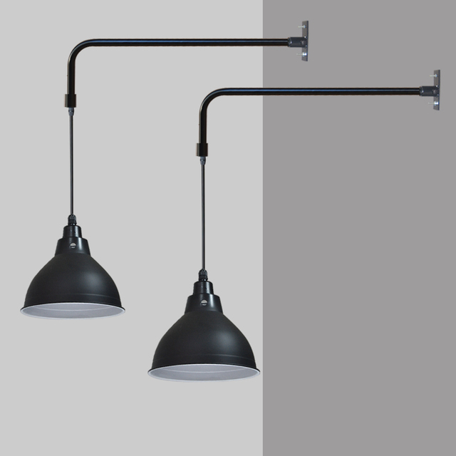 industrial style bathroom lighting. Industrial Style Decorating Black Bathroom Lighting Lamp Wall Vintage Modern Porch Lights Decor Led S