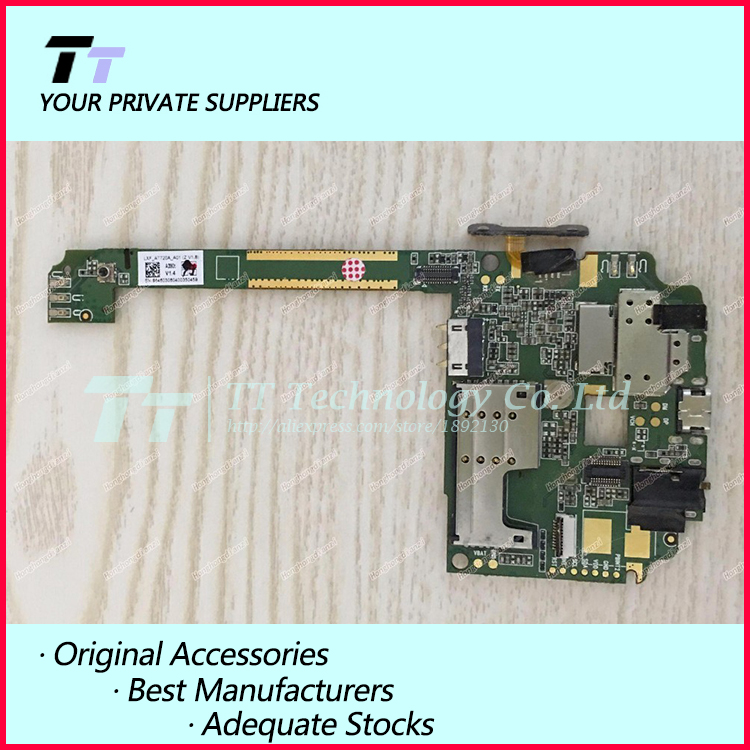 Original Good Working Unlocked For lenovo A390T motherboard