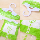 100g Scented Hanging Dehumidifier Bag Natural Wardrobe Damp Mildew Absorb Moisture Bags