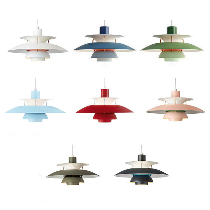 Nordic Creative Personality E27 Led Pendant Light Colorful Aluminum Suspend Lamp Dining Room Home Light Indoor Lighting FixturesNordic Creative Personality E27 Led Pendant Light Colorful Aluminum Suspend Lamp Dining Room Home Light Indoor Lighting Fixtures