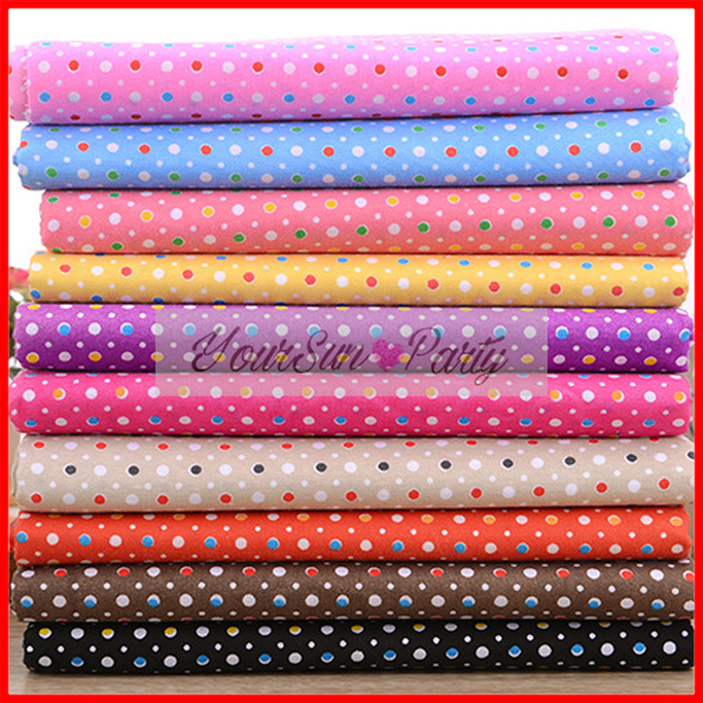 bundle fabric quilts pink handmade fat pattern cotton set quarter blue patterns dots duvet cottonquiltfabricmonkeymischiefbrownmultipolka grey shop sewing material fabrics polka textile cover dot quilt uk