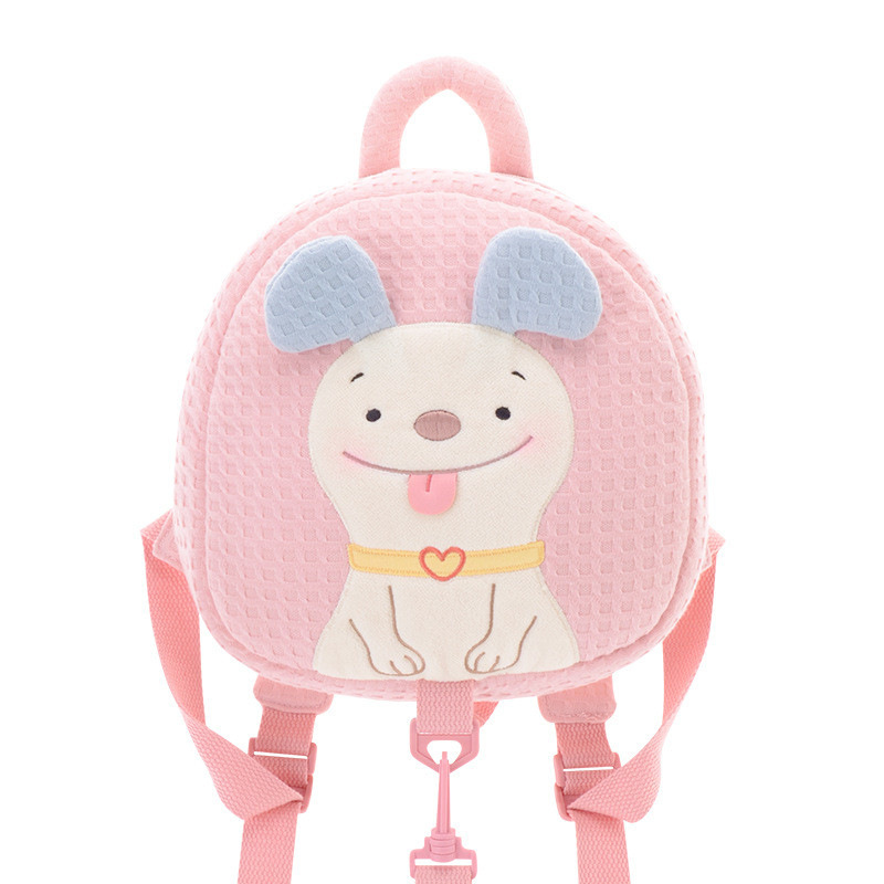 New Cute Animal Baby Kids Toddler Walking Safety Harness Anti Lost Backpack Baby Harness Backpack Leash Anti lost Backpack Strap