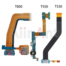 Charger T530 T800 Samsung Usb-Dock-Connector-Port Charging-Flex-Cable Galaxy Aiinant