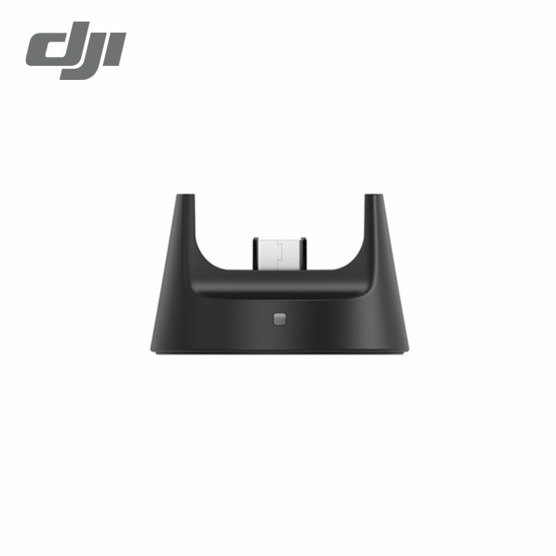 DJI Osmo Pocket Wireless Module Charging Base Bluetooth and Wi-Fi Connector for Osmo Pocket Original Accessories