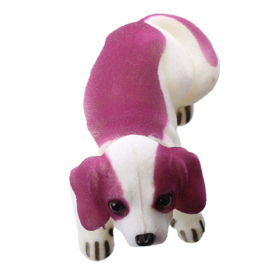 Car Auto Decoration Fragrant Saint Bernard Bobbing Head Bobblehead Dogs