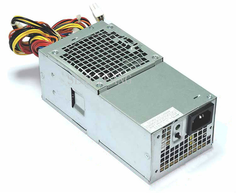 Free Shipping For Dell 9010 7010 DT Power Supply K2H58 HU250AD-00 HK350-71FP-S1
