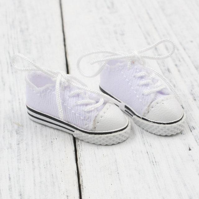 Neo Blythe Doll Handmade Shoes