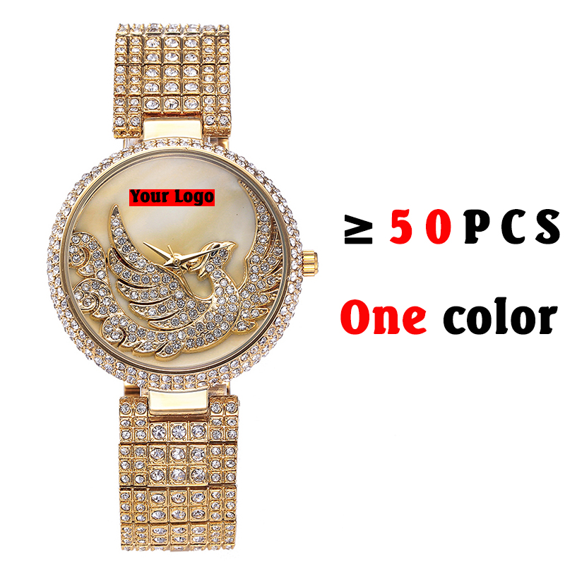Type V277 Custom Watch Over 50 Pcs Min Order One Color( The Bigger Amount, The Cheaper Total )