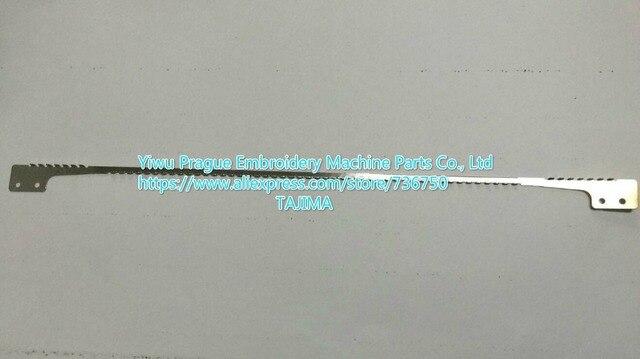 Tajima embroidery machine parts generic Single Band Lid Frame A for ...