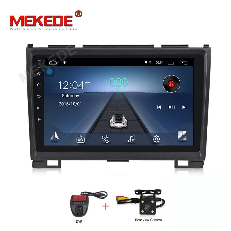 HD Android 8.1 gps do carro DVD player multimídia para Great Wall Haval Hover H5 H3 Navegação DVD Rádio de Vídeo do carro leitor de áudio