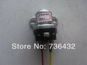 Fast Free shipping! Excavator starter motor relay for Komatsu excavator - excavator electric parts