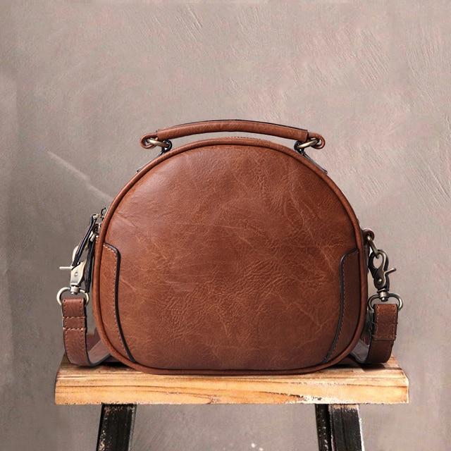 Cobbler Legend 2018 Female Shoulder Bags for Women Leather Handbag Brand Designer Casual Tote Luxury Crossbody Bag Lady Bolsa