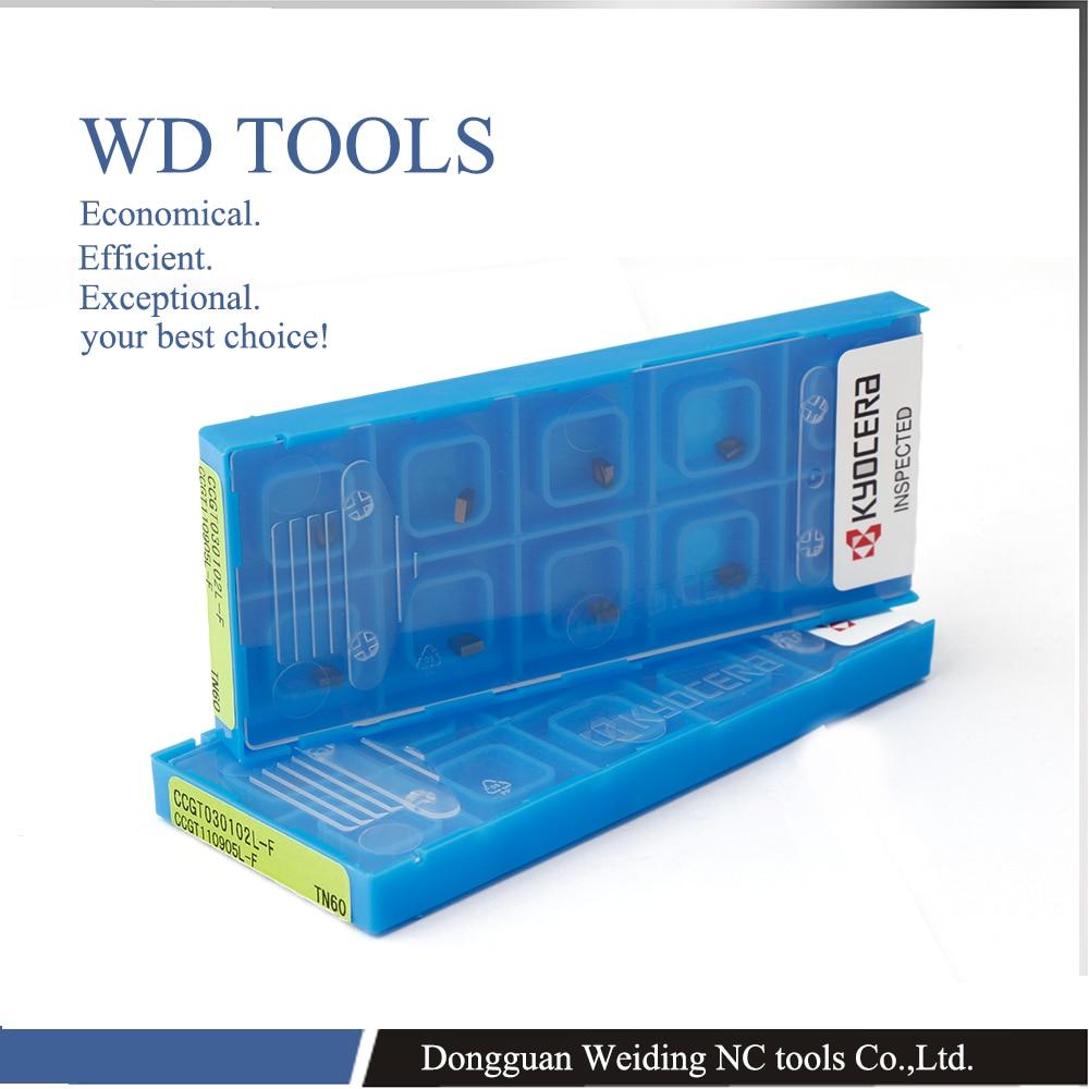 Top quality  insert SCLCR CCGT030102 CCGT030104 CCGT0 PR930TN60 Wearproof Carbide Insert Lathe Mill CNC toolsTop quality  insert SCLCR CCGT030102 CCGT030104 CCGT0 PR930TN60 Wearproof Carbide Insert Lathe Mill CNC tools