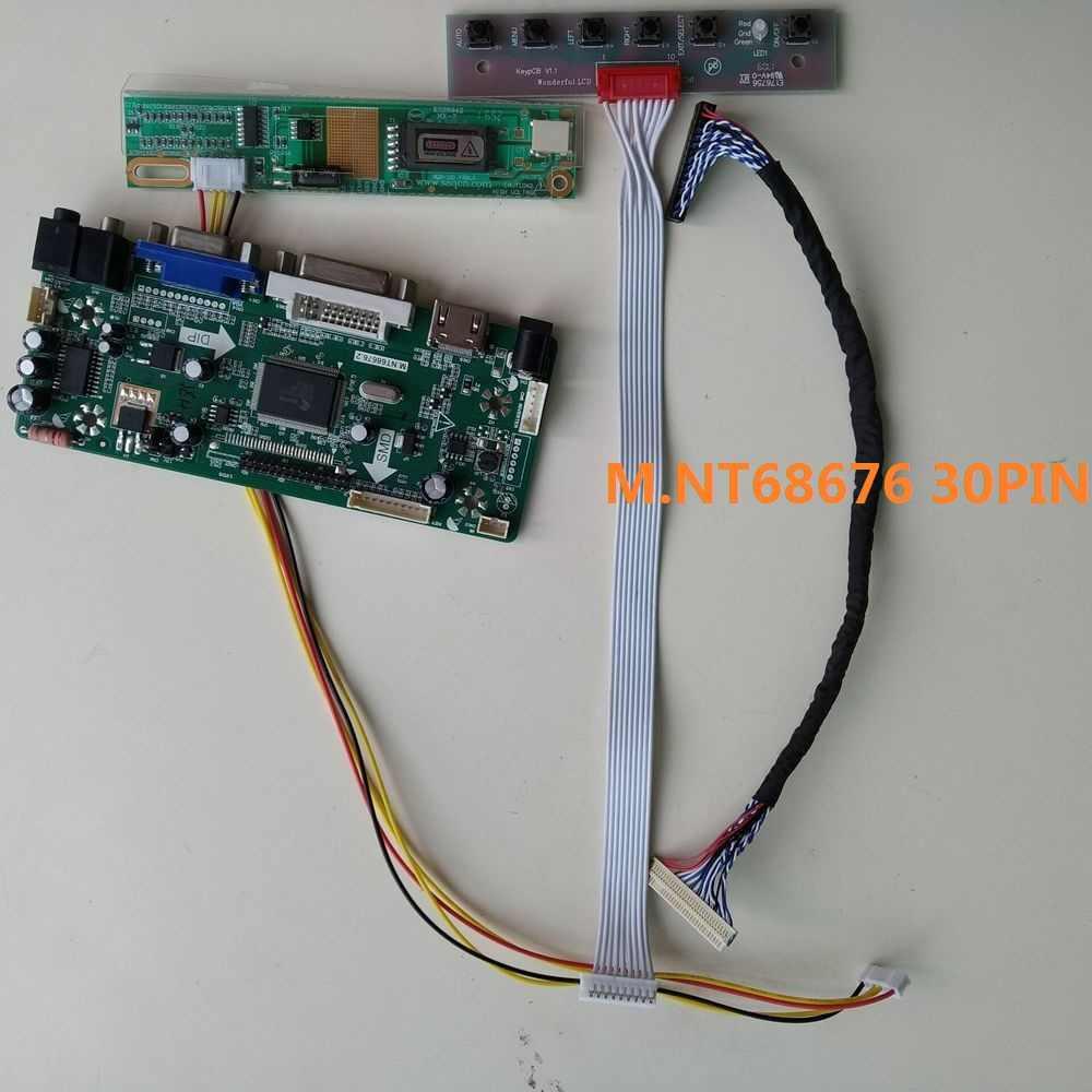 Kit for LTN150XG-L02 TV+HDMI+VGA+USB LCD LED screen Controller Driver Board