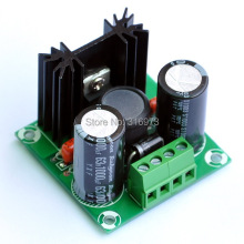 Step-UP Voltage Regulator Module Boord, Out max. 60VDC