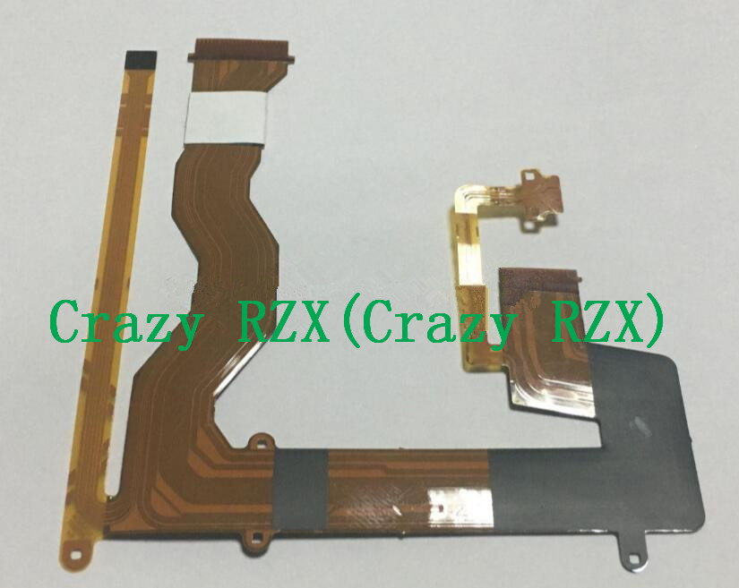 NEW LCD Flex Cable For Olympus E-M10 MARK II E-M10II Digital Camera Repair Part