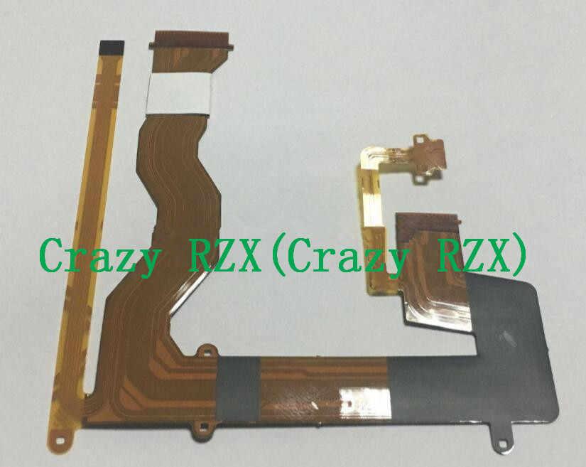 NEW LCD Flex Cable For Olympus E-M10 MARK II E-M10II Digital Camera Repair Part