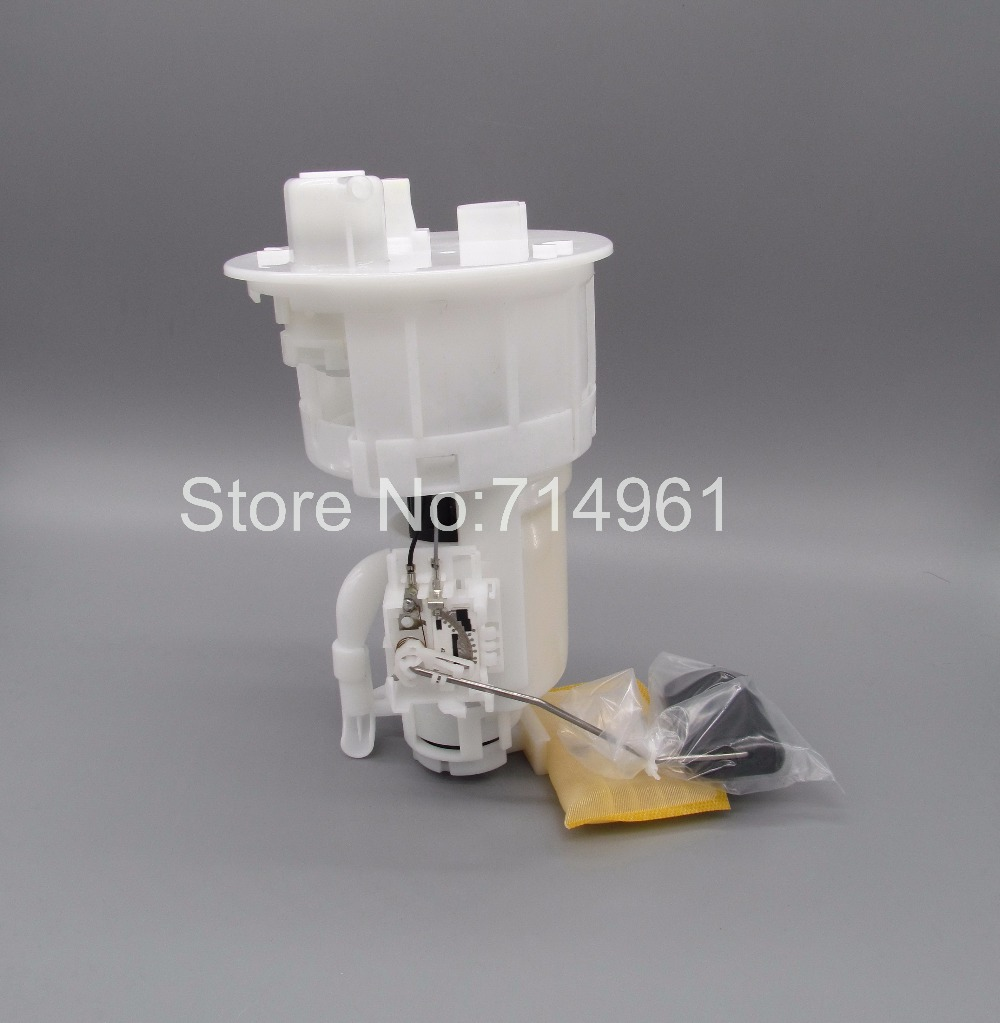 G Auto Complete Fuel Pump Module Assembly Case For Kia Rio Hyundai Accent on Kia Rio Fuel Filter Replacement