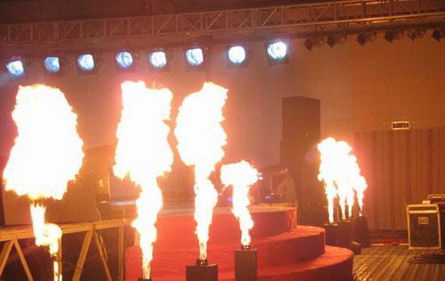 fire machine a